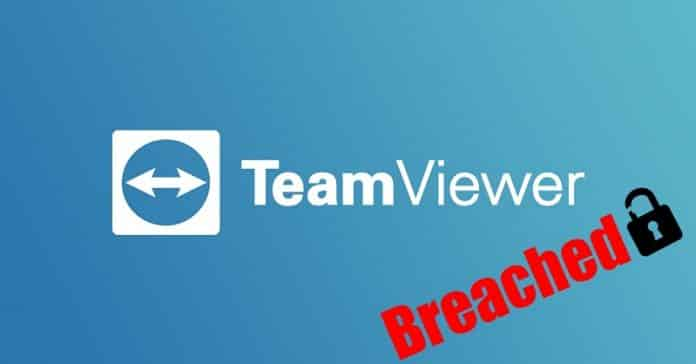 Chinese hackers breached TeamViewer's systems in 2016 reveals report