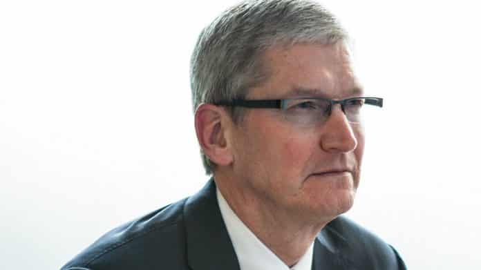 'I Don't Think A Four-Year Degree Is Necessary To Be Proficient at Coding,' Says Apple CEO Tim Cook