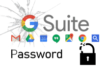 Google stored passwords of G Suite users' in plain text for 14 years