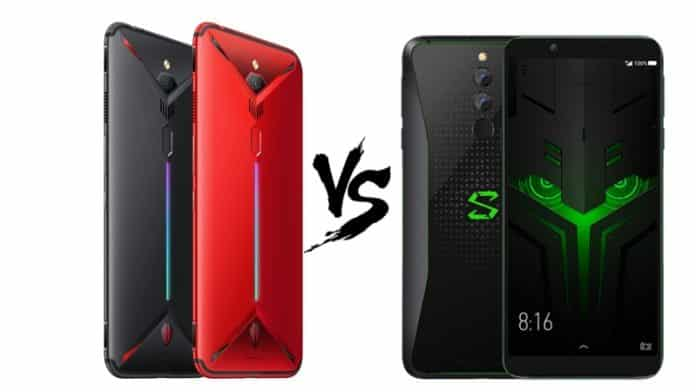 Nubia Red Magic 3 Vs Black Shark 2 Which Gaming Smartphone Is Value For Money?