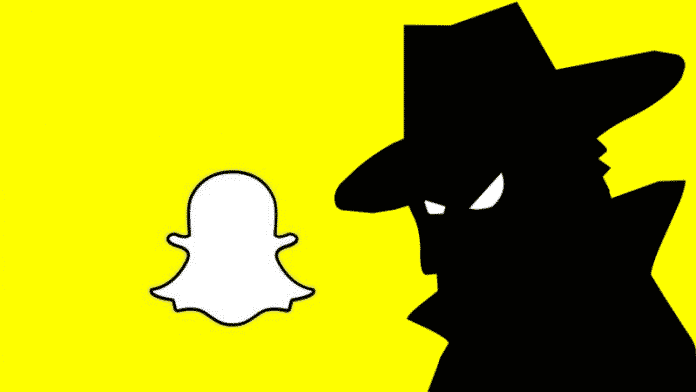 Snapchat employees abused internal company data tools to spy on users