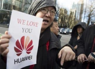 China May Soon Blacklist US Tech Firms Following Huawei Ban
