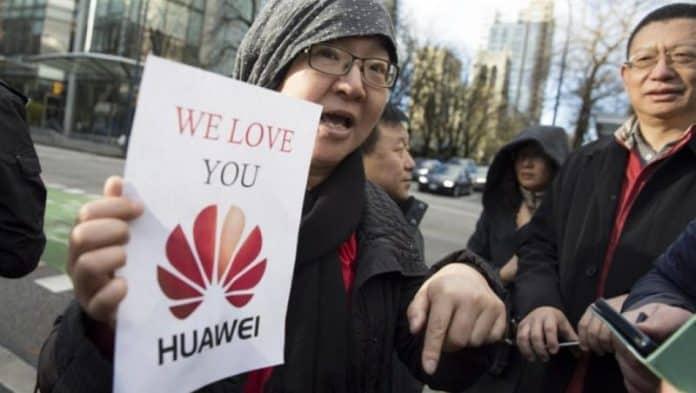 China May Soon Blacklist US Tech Firms Following Huawei Ban