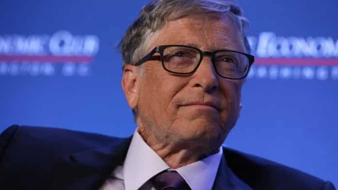 Co-founder Bill Gates regrets Microsoft losing on Android to Google as his biggest mistake
