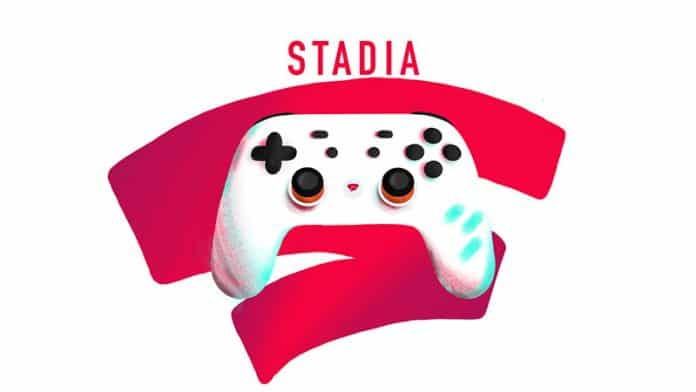 Google to launch Stadia cloud gaming service in November for $9.90 a month