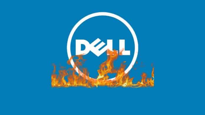 Millions of Dell PCs at risk due to vulnerability in SupportAssist tool