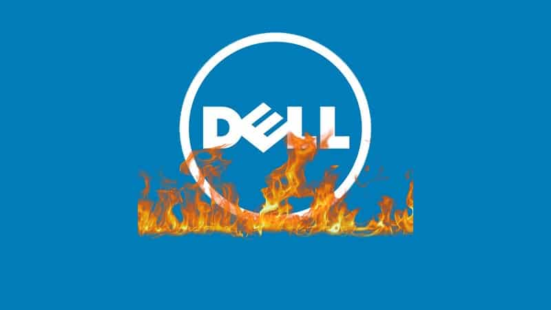 Cybersecurity company finds worrying vulnerability affecting millions of Dell laptops and desktops