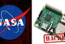 Hackers use a $25 Raspberry Pi computer to breach NASA JPL