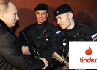 Russia orders Tinder to provide user data to intelligence services
