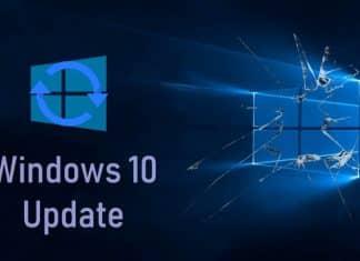 Windows 10 Cumulative Update KB4503327 is triggering black screen on PC
