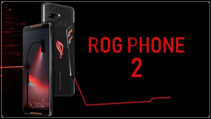 Asus ROG Phone 2 Confirmed To Sport A 120Hz Display