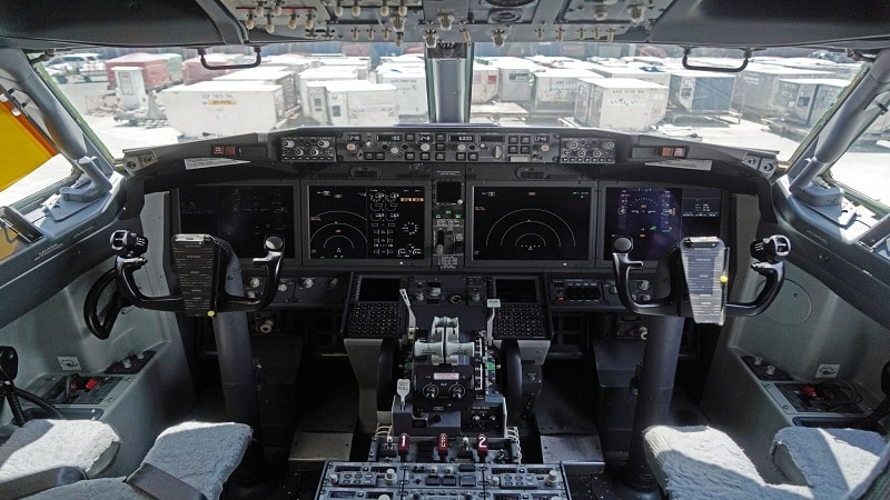 Cyient denies developing flight test software for Boeing