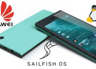 Huawei Might Use Sailfish OS Fork As Its Android Alternative