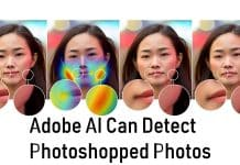 Adobe develops AI tool that detects facial manipulations in Photoshop