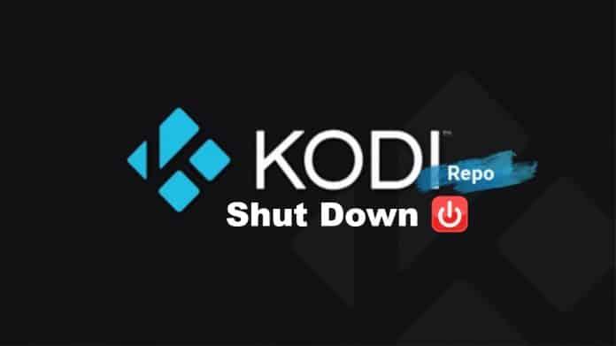 Top kodi repositories shut down in wake of UK arrest