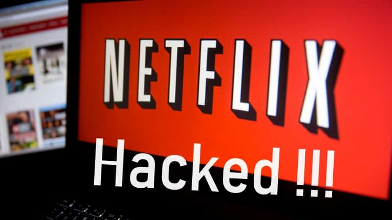 My Netflix Account Was Hacked And Customer Service Was Unable To