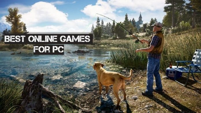 15 Best Online Games For PC 2019~(With Download Links)