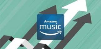 Amazon Music Is Growing Faster Than Spotify and Apple Music