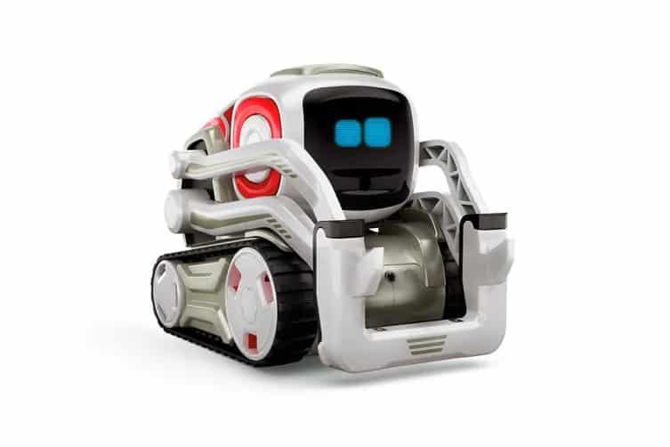Anki Cozmo Robot For Kids