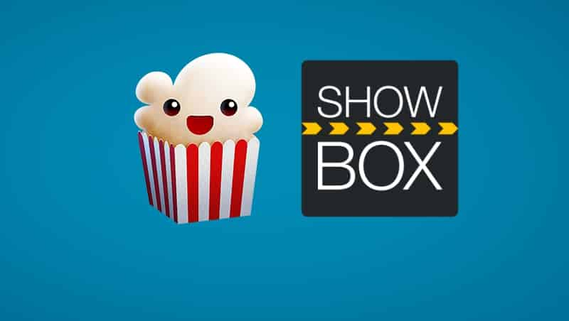 Aptoide Removes 'Popcorn Time' and 'Showbox' Apps Following
