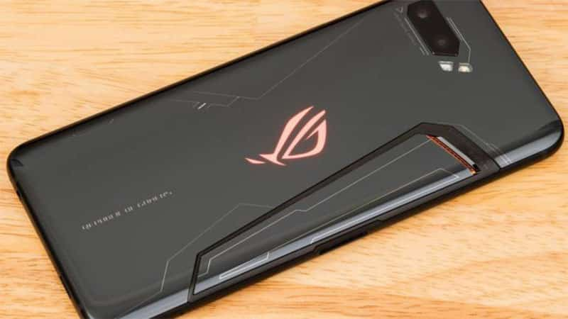 Asus has released the ROG gaming mobile Phone II