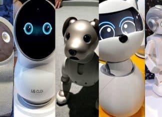 Best Robots Of 2019