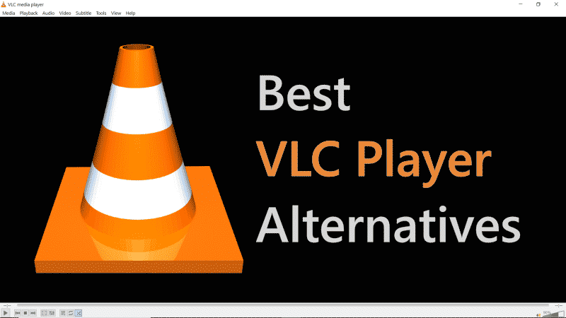 5 Best VLC Media Player Alternatives