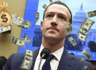 Facebook to pay record $5 billion fine over privacy violations