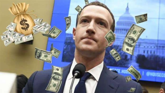 Facebook to pay record $5 billion fine over privacy violations  - Facebook to pay record 5 billion fine over privacy violations 696x392 - Facebook to pay record $5 billion fine over privacy violations