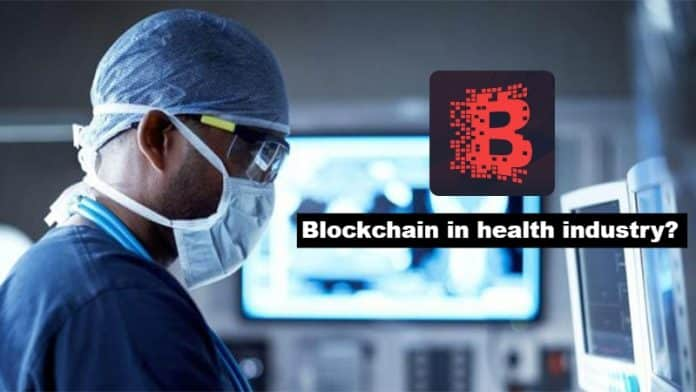 How Will Blockchain Change The Healthcare Industry