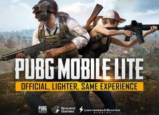 PUBG Mobile Lite Launched In India [Free Download Link]