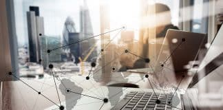 """""""Use Technology to Improve or Transform your Business Operations """" is locked Use Technology to Improve or Transform your Business Operations"""