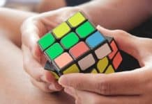 UCI Researchers' Deep Learning Algorithm Solves Rubik's Cube In Less Than A Second
