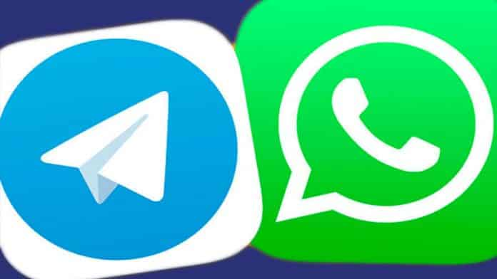WhatsApp, Telegram media files can be hacked and manipulated, say researchers