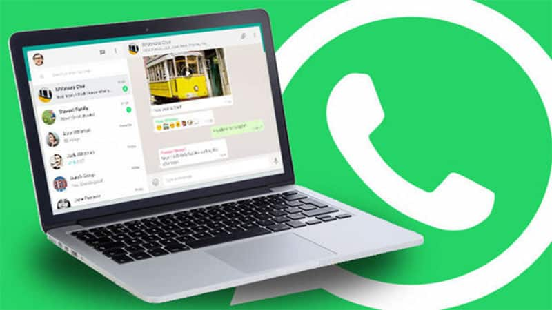 Confirmed: WhatsApp will allow you to chat from multiple devices