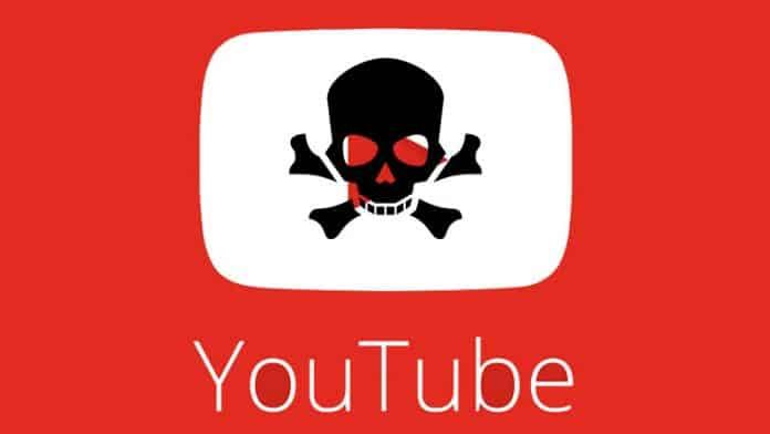 YouTube Reportedly 'Blocks' Popular MP3 Stream-Ripping Sites
