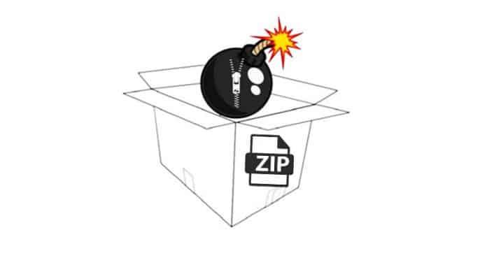 New Zip Bomb Compresses 4.5PB of Data Into 46MB File