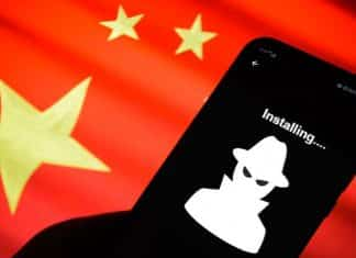 China's border guards are installing surveillance apps on tourists' phones