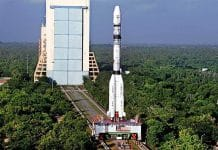ISRO's 'Bahubali' Rocket Gears Up For Chandrayaan-2 Moon Mission
