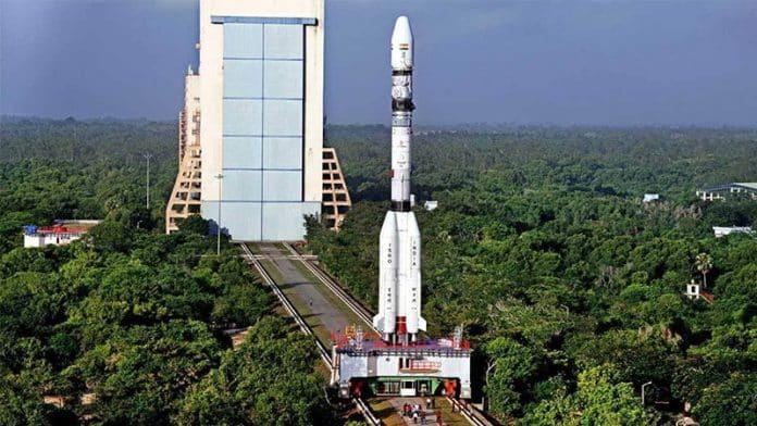 ISRO's 'Bahubali' Rocket Gears Up For Chandrayaan-2 Moon Mission