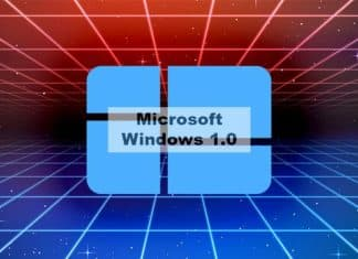Microsoft Teased Windows 1.0, Leaving Internet In Confusion