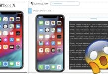 "Apple is suing company Corellium for selling ""perfect replicas"" of iOS without a license"