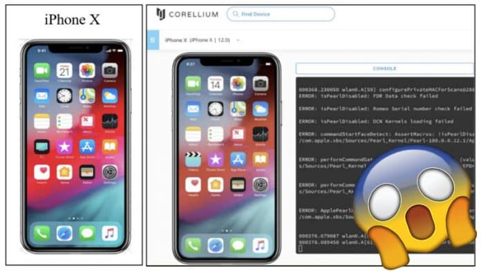 """Apple is suing company Corellium for selling """"perfect replicas"""" of iOS without a license"""