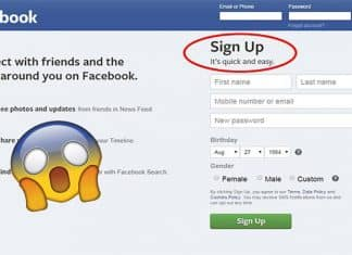 Facebook Quietly Removes The 'It's Free And Always Will Be' Slogan From Its Homepage