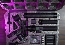 Feiyutech AK4500 Gimbal