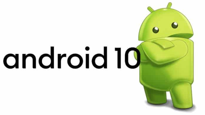 Google breaks 'sweet' tradition by officially naming latest OS, Android 10