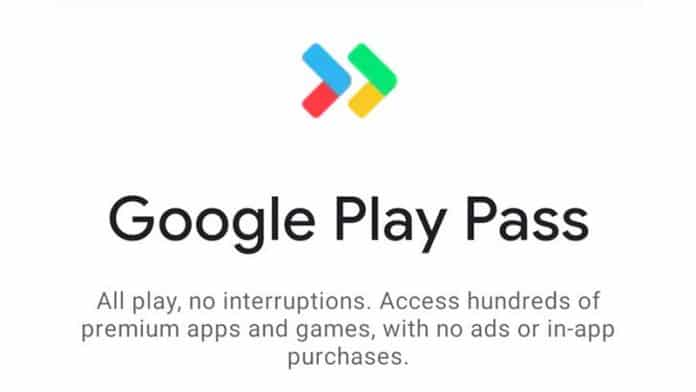 Google is testing a $4.99 monthly subscription service 'Play Pass' for Android