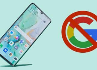 Huawei's Next Flagship Smartphone Blocked From Using Google Apps And Services