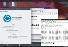 KDE LINUX
