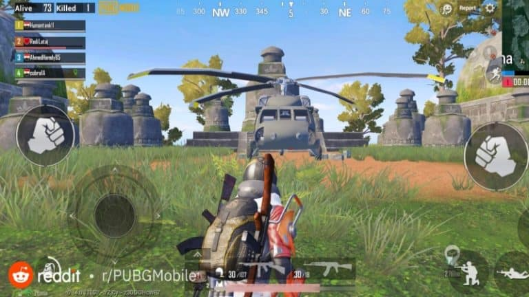 PUBG Mobile May Soon Get Helicopters, Rocket Launchers, And Combat Vehicles